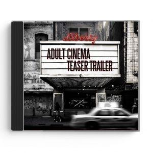 'TEASER TRAILER' CD